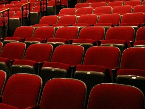 Почему я все реже хожу в кинотеатры