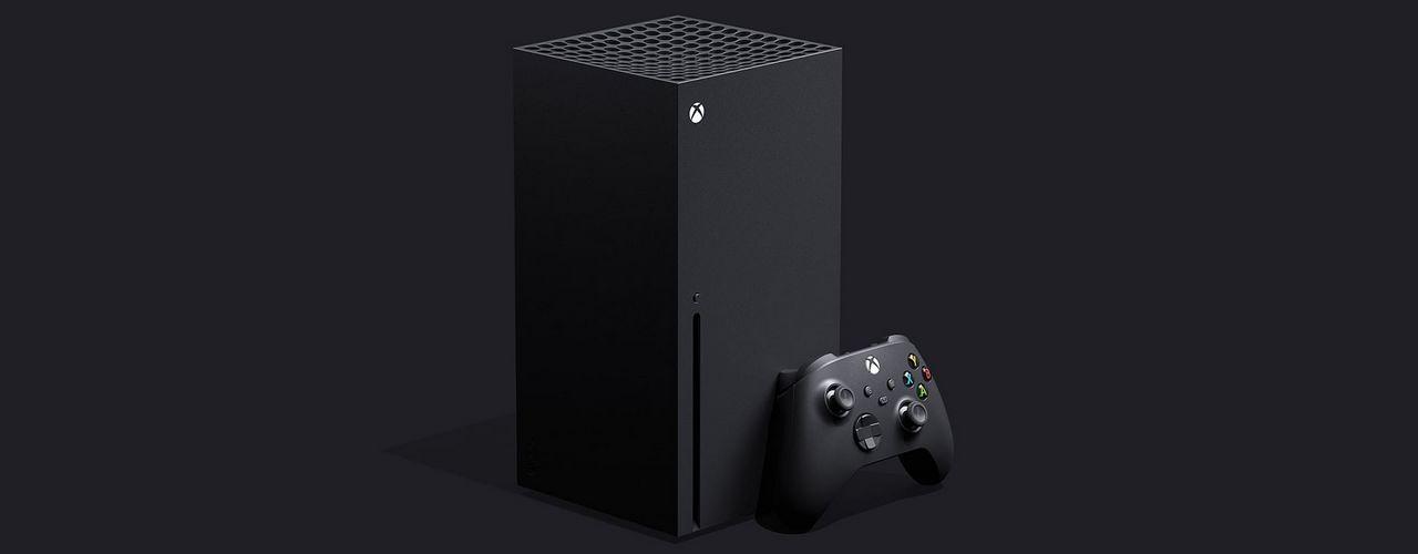 Мое мнение о дизайне Xbox Series X