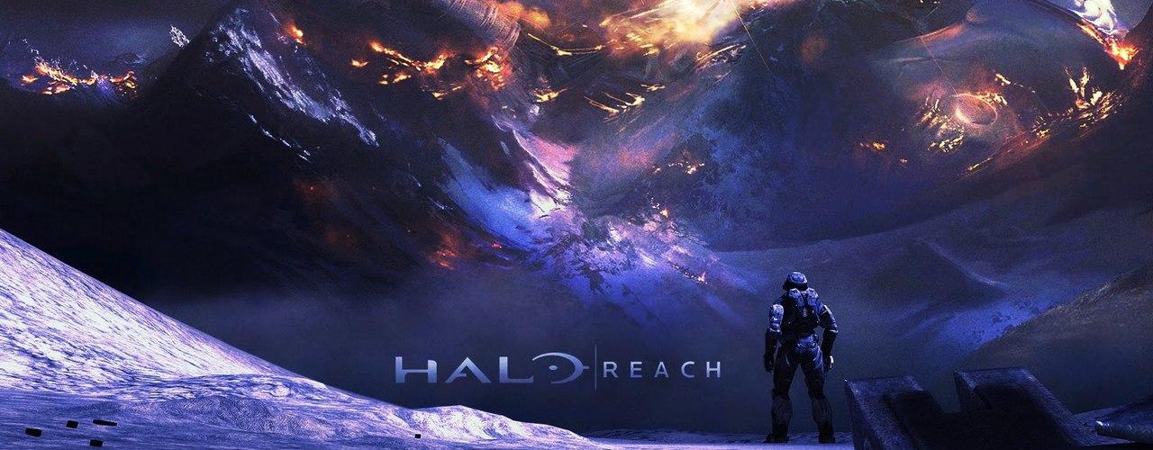 Проблемы с Halo: Reach