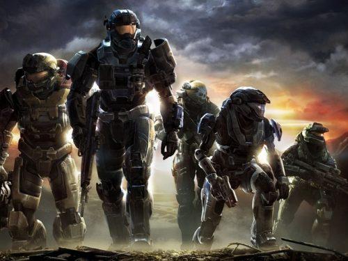 Системные требования игры Halo: Reach