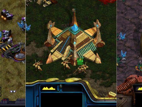 Системные требования игры StarCraft: Remastered