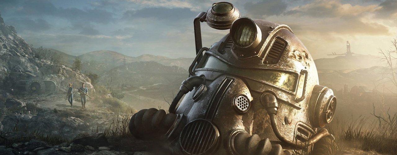 Проблемы с игрой Fallout 76