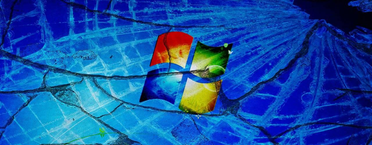 Ошибки Windows 10
