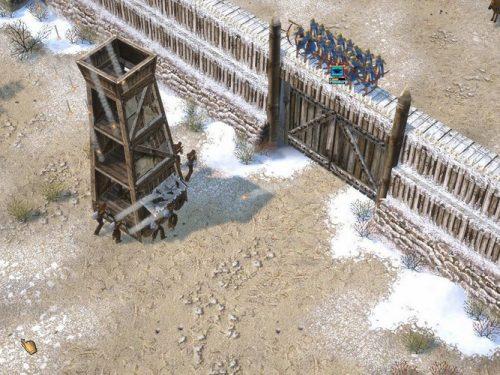 Проблемы с игрой Praetorians - HD Remaster