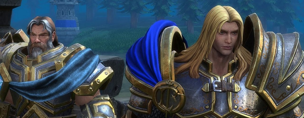 Проблемы с игрой Warcraft III: Reforged