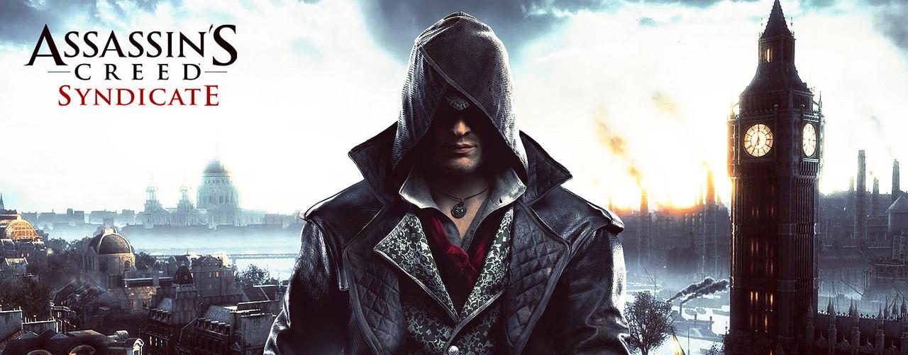 Проблемы с игрой Assassin's Creed: Синдикат