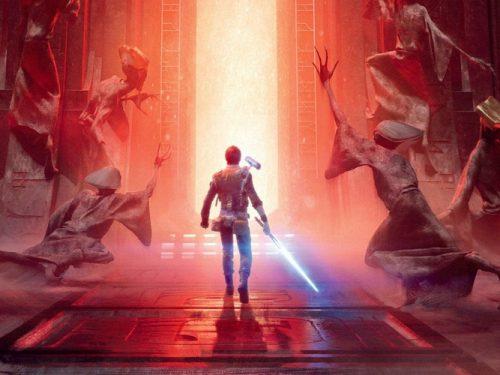Проблемы с игрой ЗВ Джедаи: Павший Орден