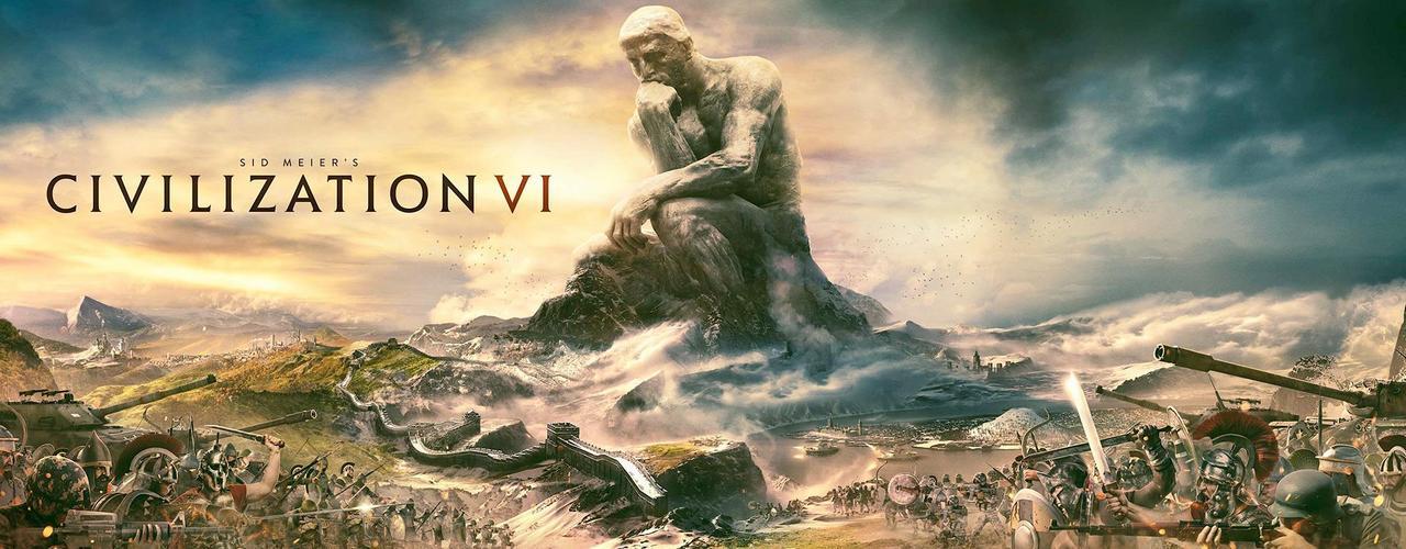 Проблемы с игрой Civilization 6