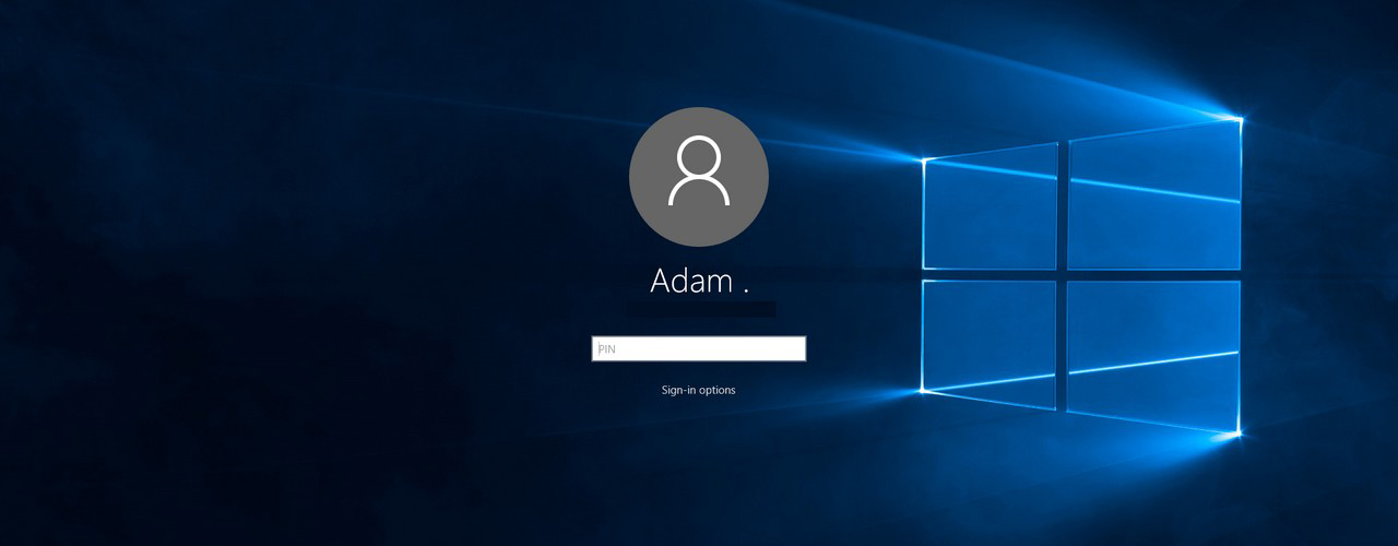 Как отключить ввод пароля и пин-кода в Windows 8