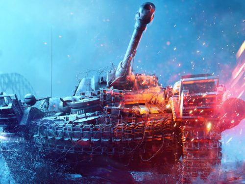 Проблемы с игрой Battlefield V