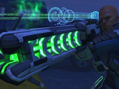 Проблемы с игрой XCOM: Enemy Unknown