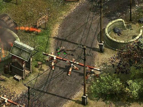Проблемы с игрой Commandos 2 - HD Remaster