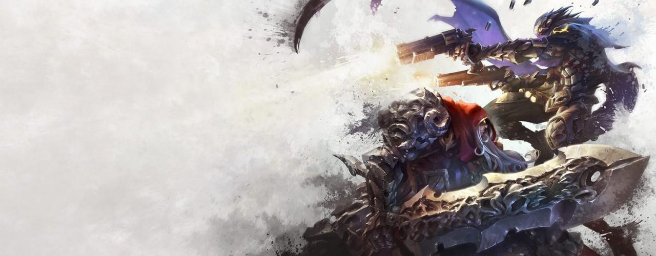 Проблемы с игрой Darksiders Genesis