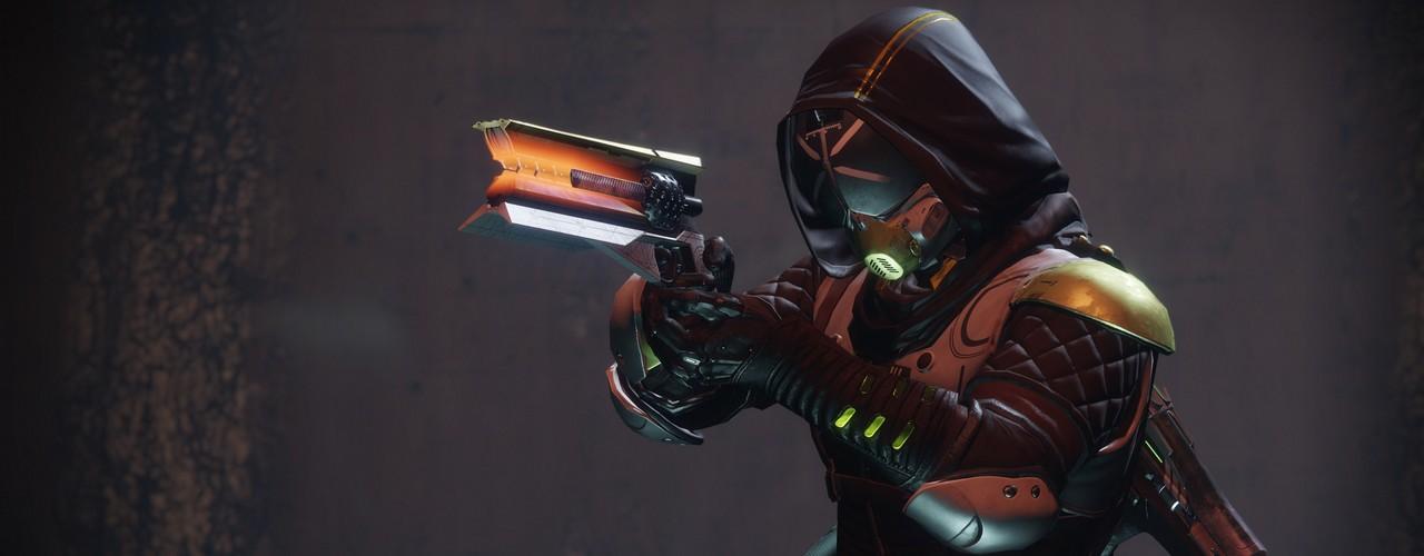 Системные требования игры Destiny 2