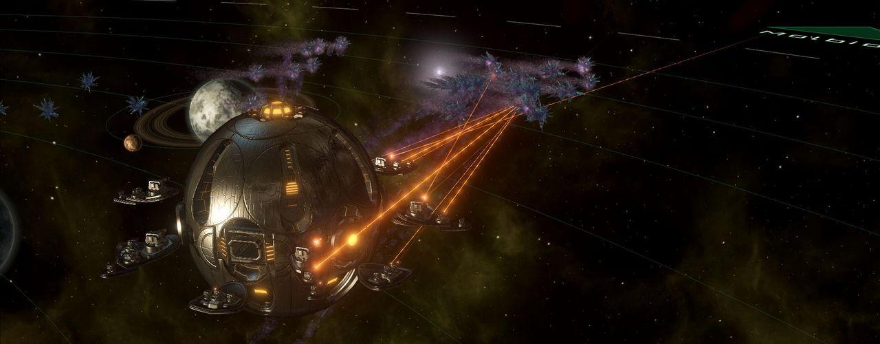 Проблемы с игрой Stellaris