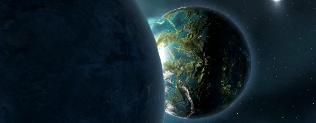 Системные требования игры Stellaris