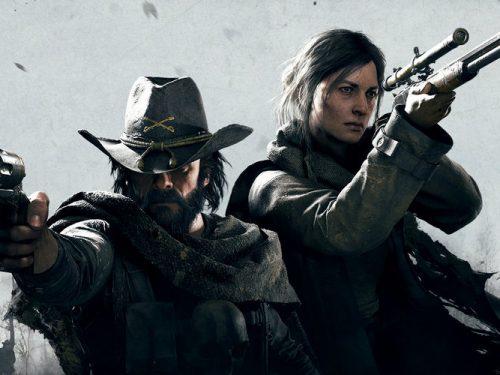 Системные требования игры Hunt: Showdown