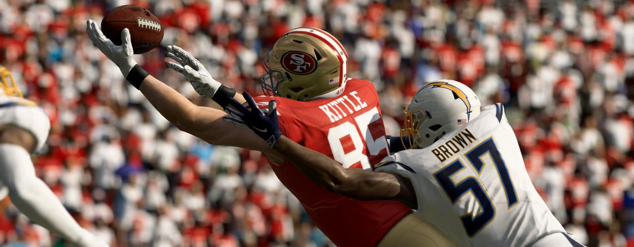 Системные требования Madden NFL 20