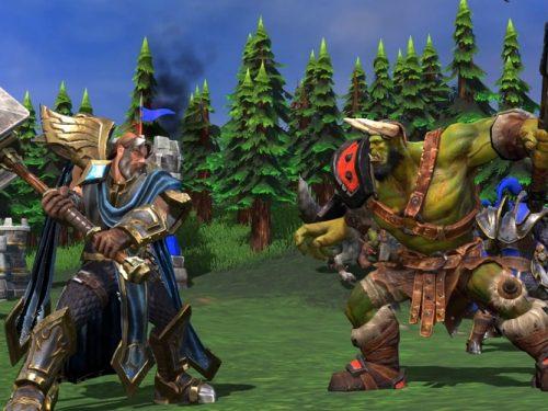 Системные требования Warcraft III: Reforged