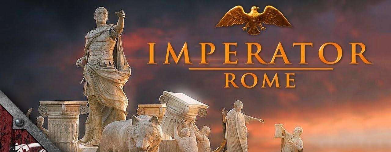 Системные требования Imperator: Rome