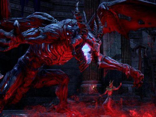 Системные требования The Elder Scrolls Online