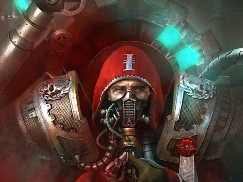 Системные требования Warhammer 40,000: Inquisitor - Prophecy