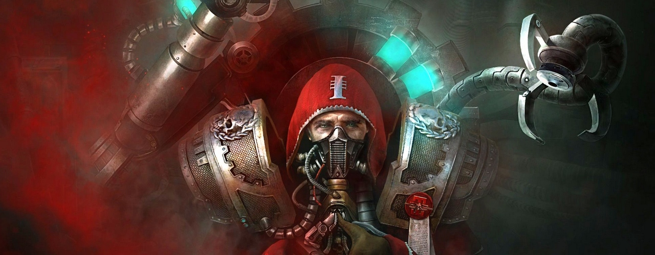 Системные требования Warhammer 40,000: Inquisitor - Prophecy