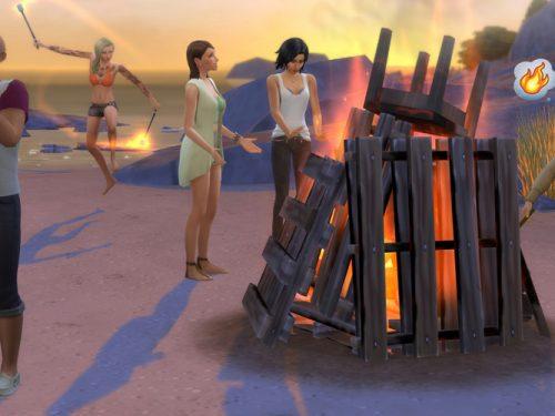 Проблемы с игрой The Sims 4