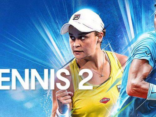 Системные требования игры AO Tennis 2