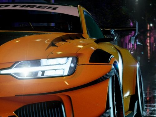 Проблемы с игрой Need for Speed Heat