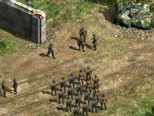 Системные требования Commandos 2 - HD Remaster