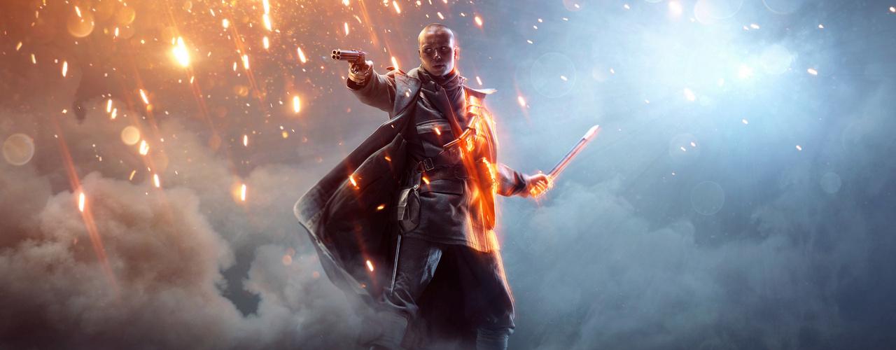 Системные требования игры Battlefield 1
