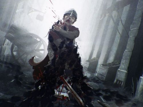 Проблемы с игрой A Plague Tale: Innocence