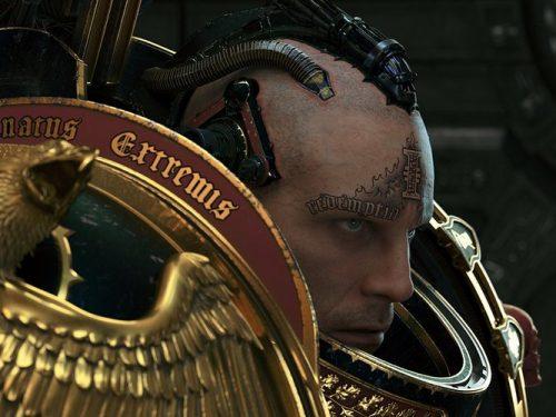 Проблемы с Warhammer 40,000: Inquisitor - Martyr