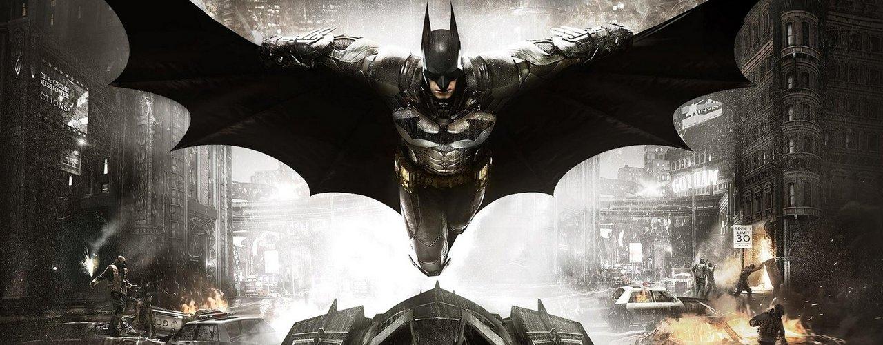 Системные требования игры Batman: Arkham Knight