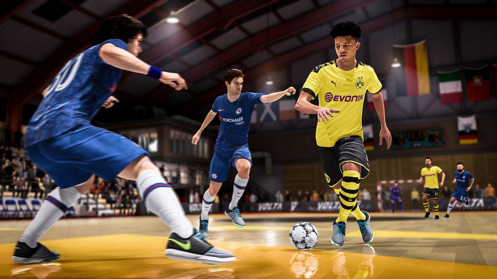 Не запускается FIFA 20