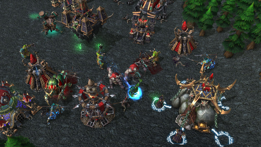 Warcraft III: Reforged не запускается