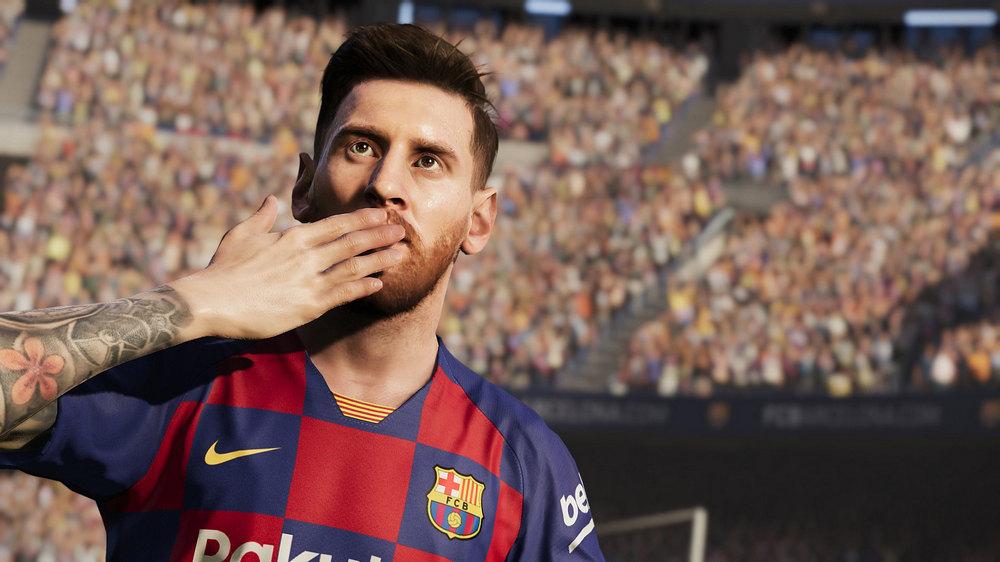 Ошибки в FIFA 20