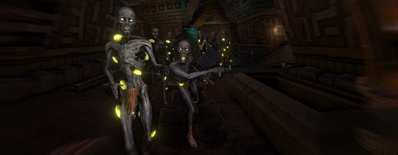 Системные требования игры ELDERBORN