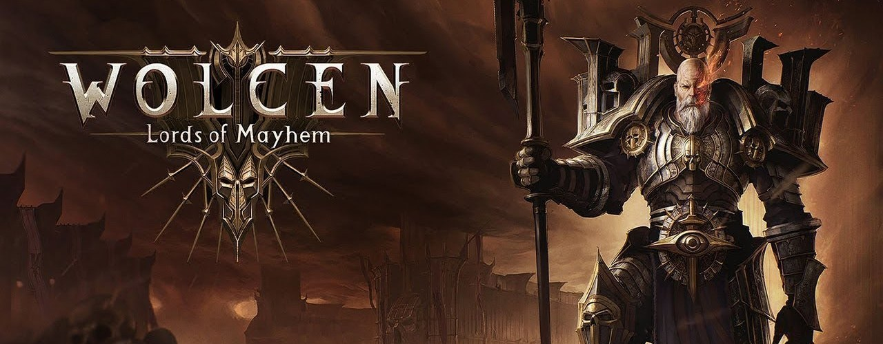 Системные требования Wolcen: Lords of Mayhem