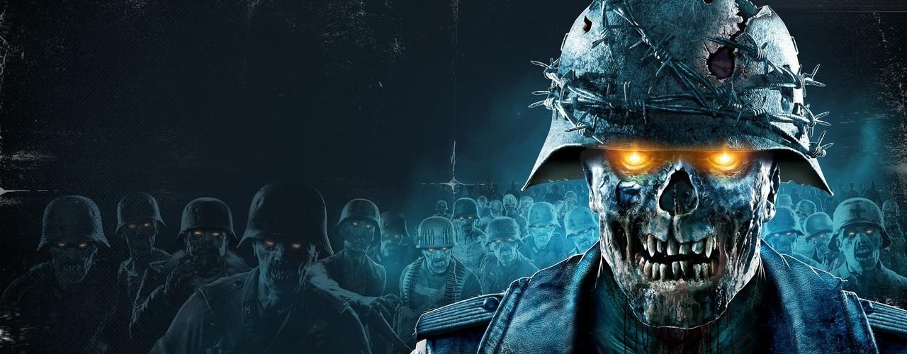 Системные требования Zombie Army 4: Dead War