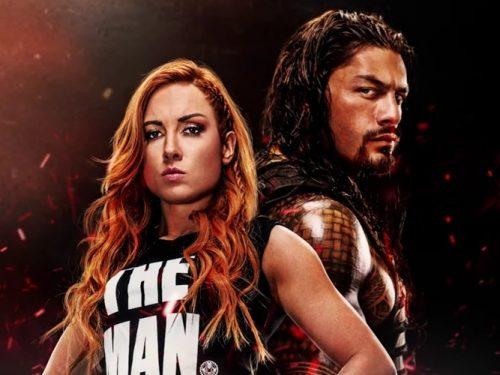 Системные требования игры WWE 2K20
