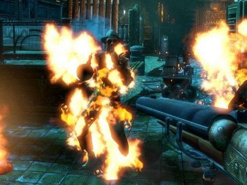 Системные требования BioShock 2 Remastered