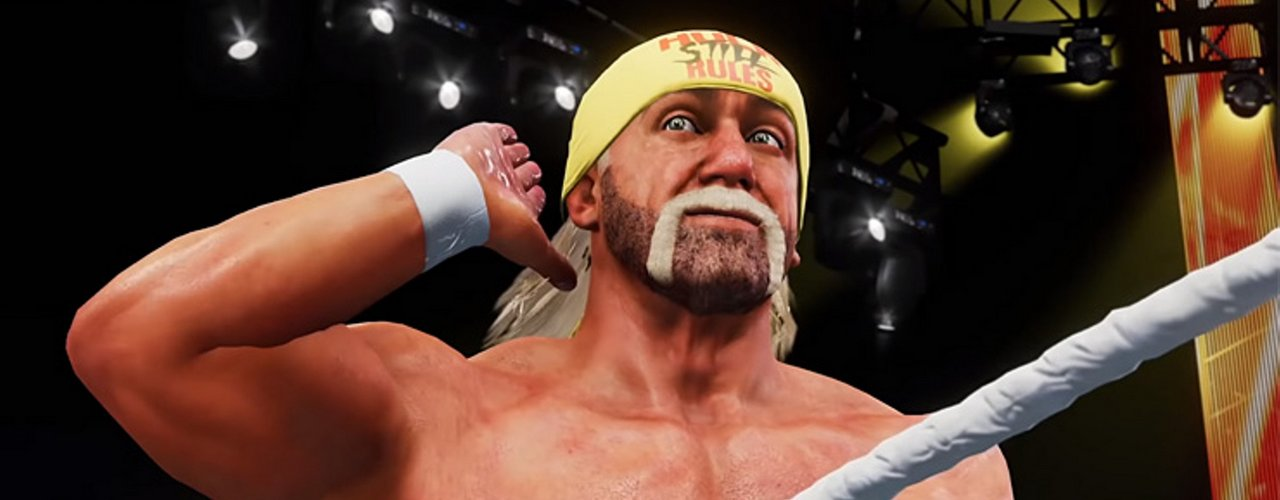 Проблемы с игрой WWE 2K20