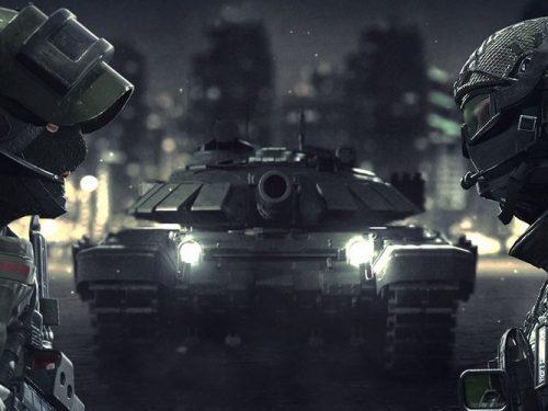 Системные требования игры World War 3