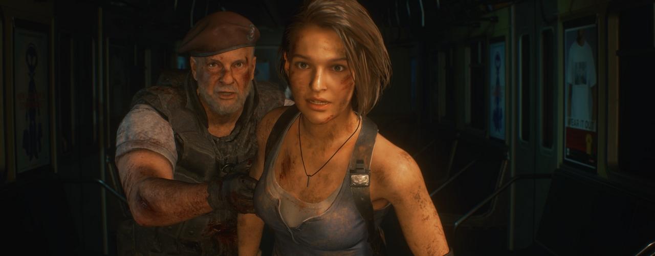 Проблемы с игрой Resident Evil 3 Remake
