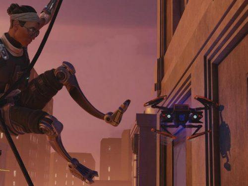Проблемы с игрой XCOM: Chimera Squad