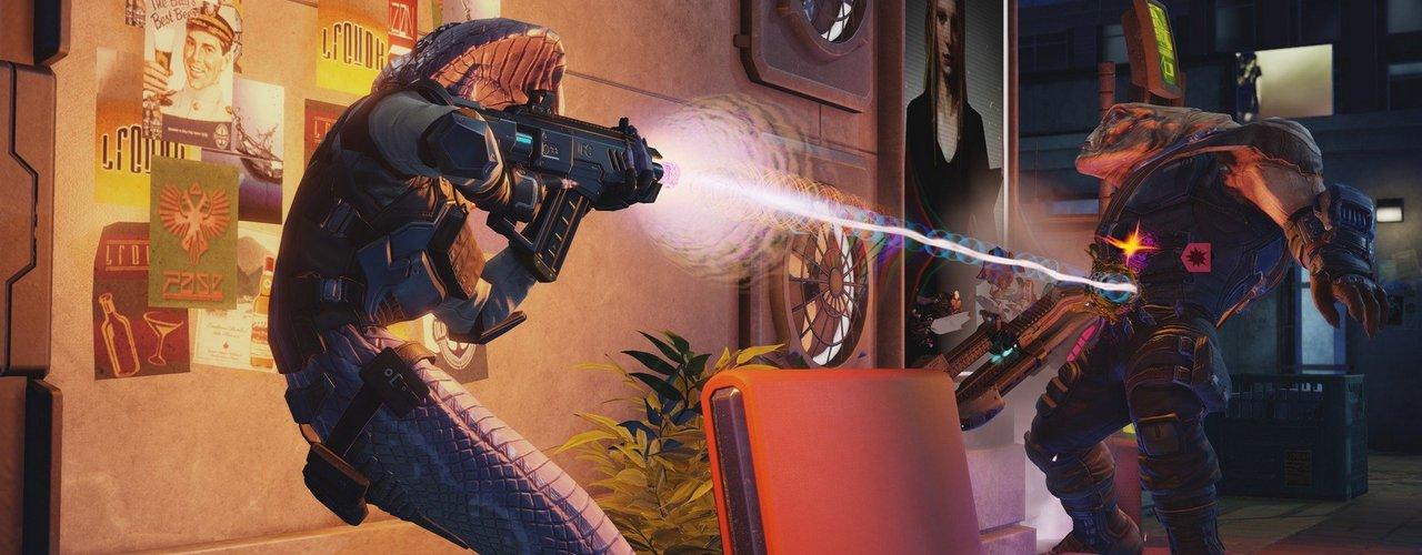 Системные требования XCOM: Chimera Squad