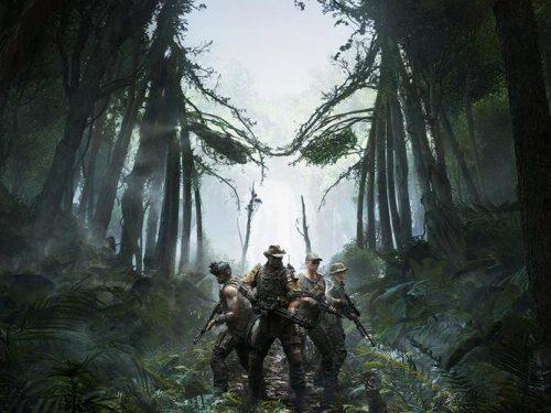 Проблемы с игрой Predator: Hunting Grounds
