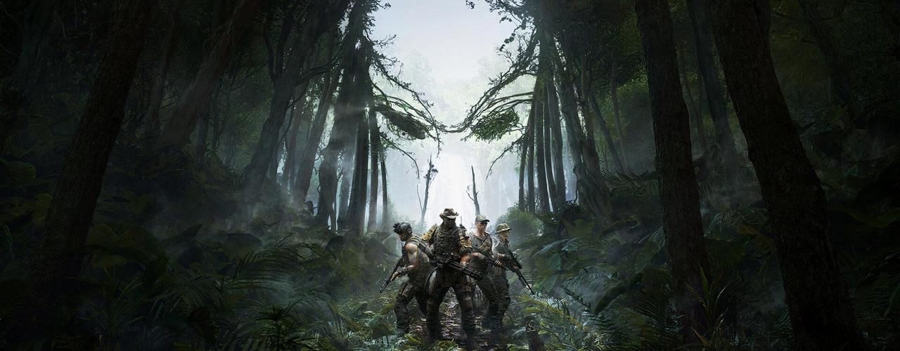 Проблемы с игрой Predator: Hunting Grounds